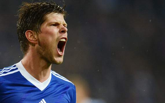 Huntelaar acknowledges fans' discontent as Schalke draw with Gladbach
