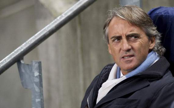 Roberto Mancini Minta Timnya Lebih Tajam