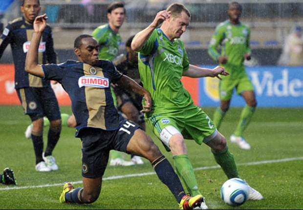 Amobi Okugo Blog: I'm picking the Seattle Sounders to win it all