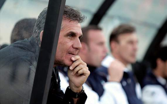 Queiroz: Iran can qualify for World Cup 2014