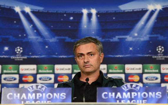 Mourinho: European Cup is the 'Special One'
