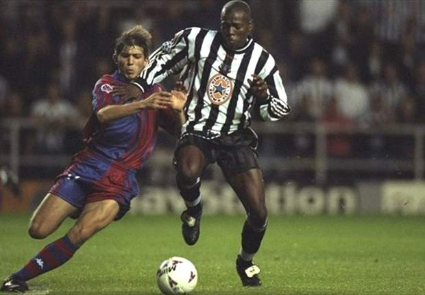 Asprilla set to join Newcastle as youth coach
