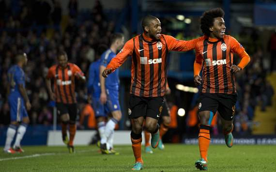 Why Shakhtar are still a Champions League dark horse despite €35m Willian sale