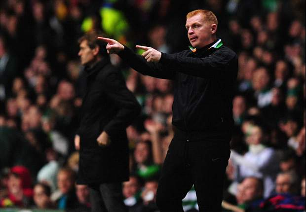 Celtic boss Lennon prepared to lose Brown to surgery