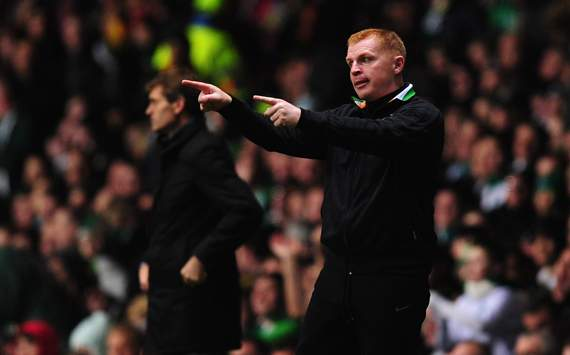 Lennon: Celtic are capable of beating Juventus