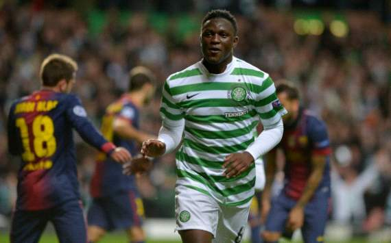 "EXCLUSIVO- Wanyama: ""Celtic explorou as fraquezas do Barcelona"""