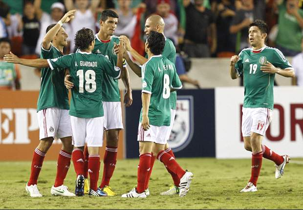 Brent Latham: FMF sets lofty goals for El Tri
