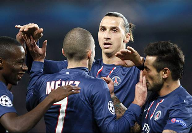 Ibrahimovic scores 200th league goal