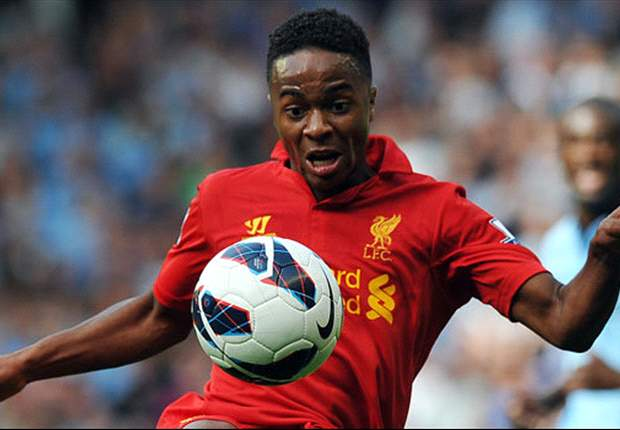 Rodgers 'expected' Sterling's form for Liverpool to falter
