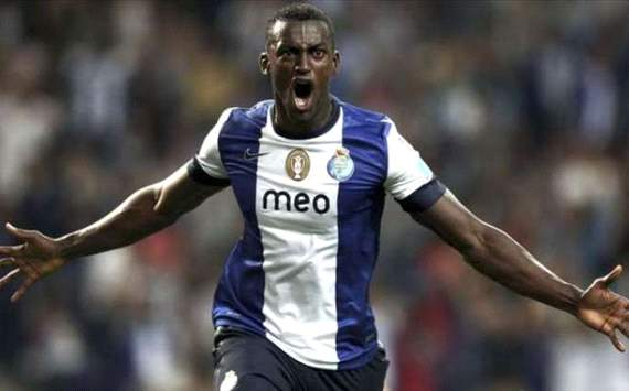 Barcelona want Jackson Martinez, claims agent