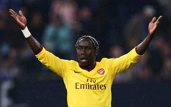 Bacary Sagna Betah Di Arsenal