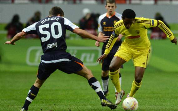 Eto'o, Liverpool, Anzhi