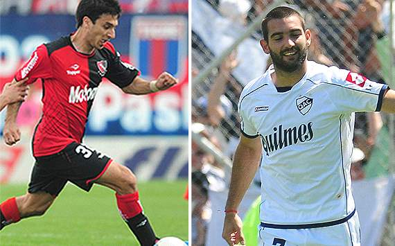 Previa Newell's - Quilmes