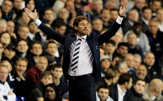 Villas-Boas must avert another textbook Tottenham slump