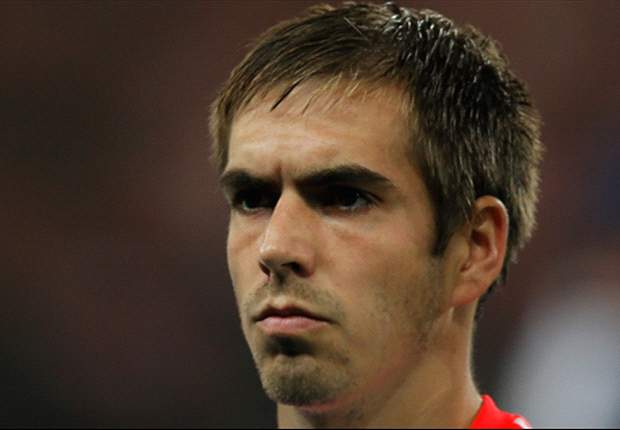 Lahm: Bundesliga not Bayern's yet