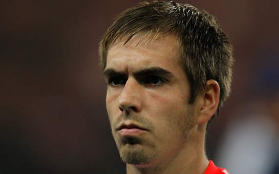 Lahm unperturbed by Sammer criticism
