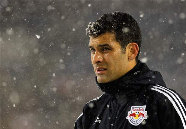 Rafa Marquez wants Atlas loan during the offseason