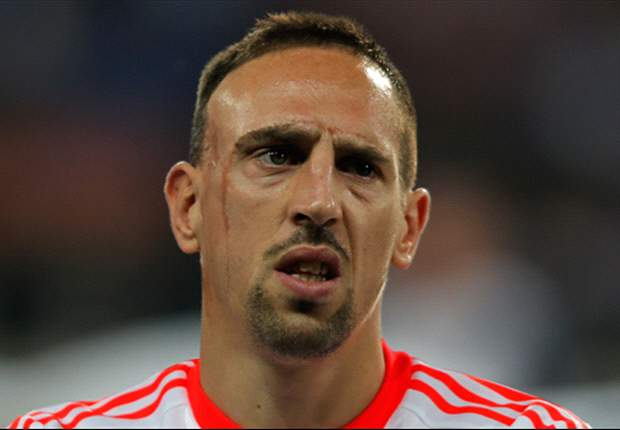 Ribery: Bayern more important to me than France