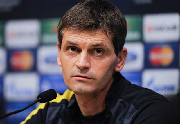 Vilanova: I would rather play a top side than Cordoba