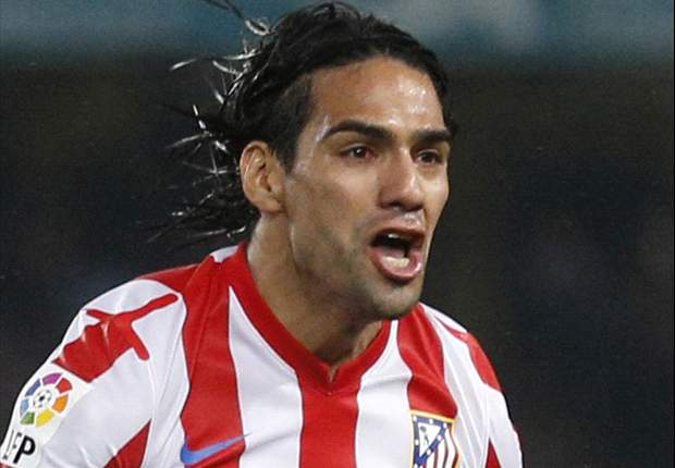 Chelsea close in on Falcao swoop after opening talks over 48.1m January move