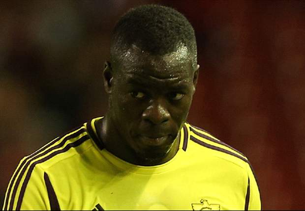 Christopher Samba says racism is killing football