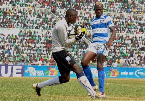 French coach Michel calls up AFC Leopards' keeper Matasi to CHAN squad