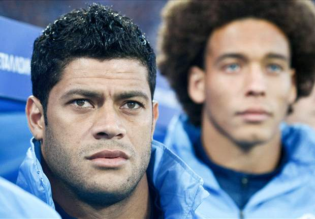 Hulk: I have resolved my differences with Zenit