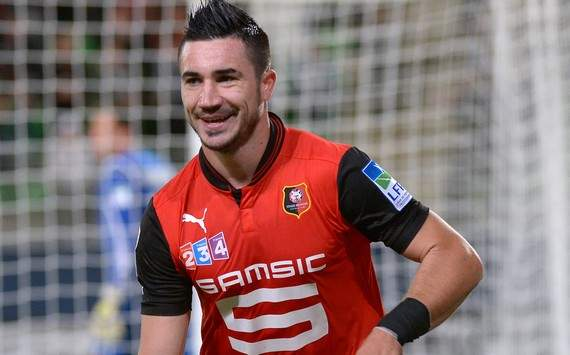 Ligue 1 : Romain Alessandrini (Rennes)