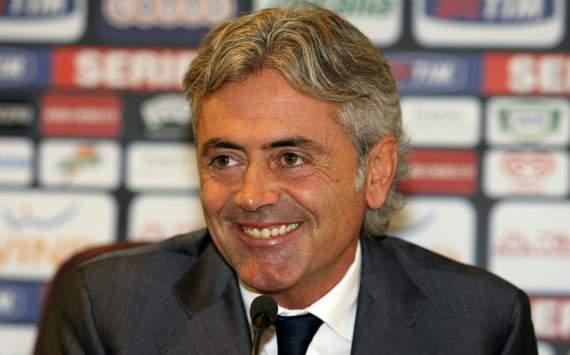 Franco Baldini - Roma