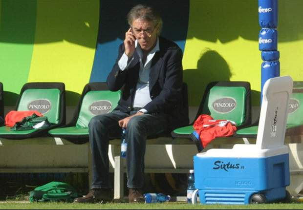 Moratti: Now is not the time to spend big at Inter