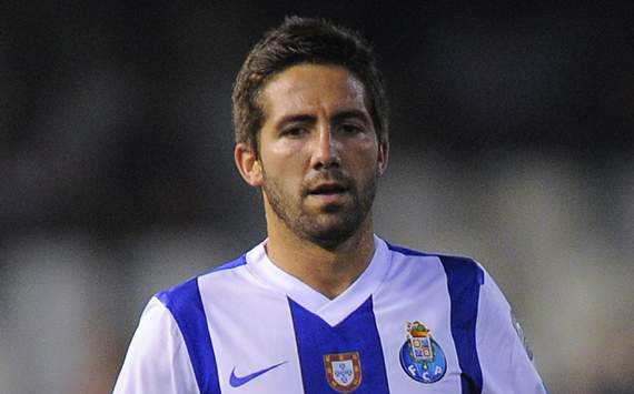 Tottenham in fresh move for Porto star Joao Moutinho