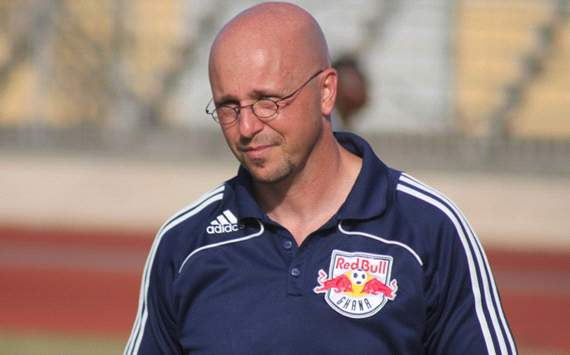 Prayag United's Eelco Schattorie: I hope that Sangram Mukherjee will get selected into the national team soon