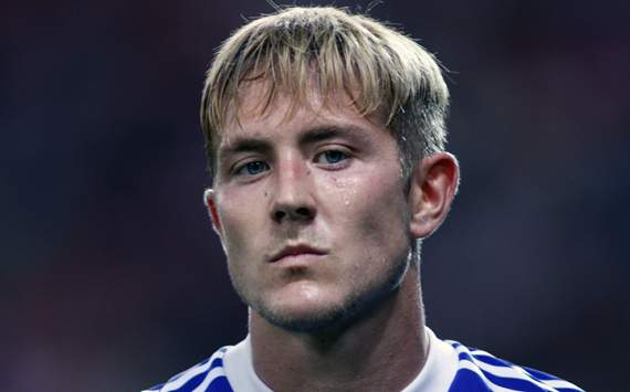 FC Schalke 04, Lewis Holtby