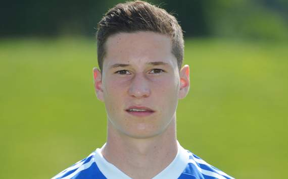 Draxler: Schalke will win the league soon