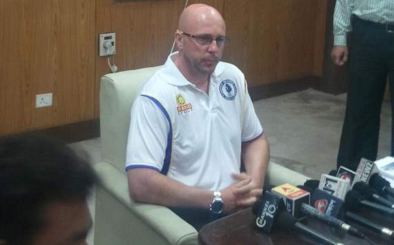 'Teams like Mumbai FC are anti-football' – Prayag United's Eelco Schattorie blasts Khalid Jamil's side
