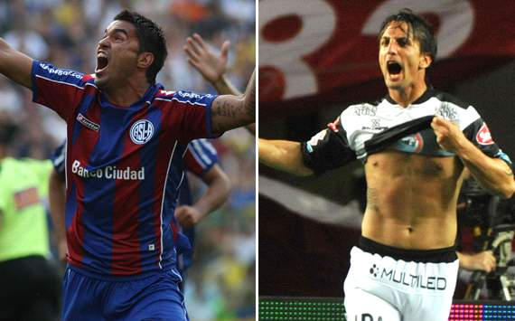 EN VIVO: All Boys - San Lorenzo
