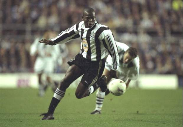 Asprilla: Newcastle have contacted me over return