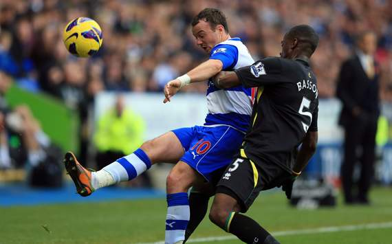 EPL - Reading v Norwich City, Noel Hunt