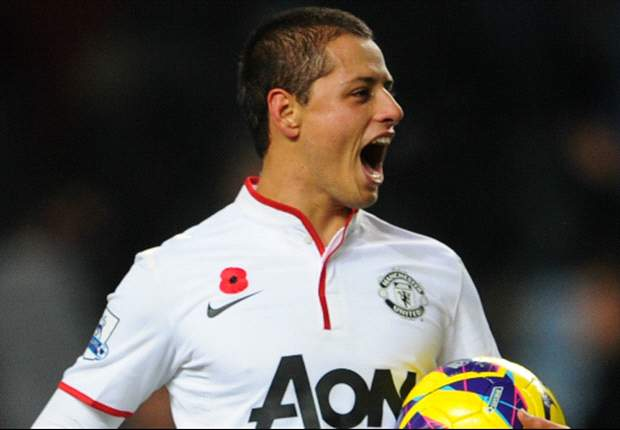 Mock the Weekend: Chicharito and the fateful inevitability of a Manchester United title
