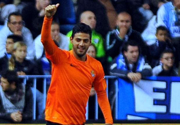 Carlos Vela declines Mexico call up
