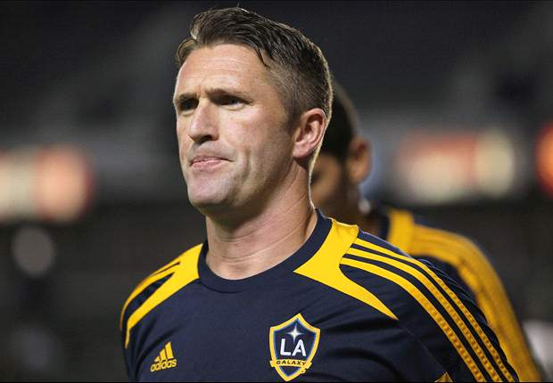 Arena: Keane has been the best player in MLS since the Euros