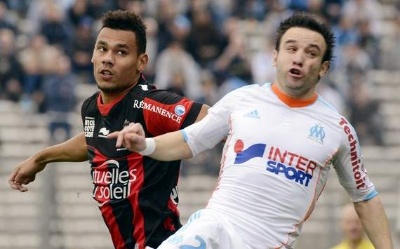 Ligue 1 : Thimothee Kolodziejczak vs Mathieu Valbuena (Marseille vs Nice)