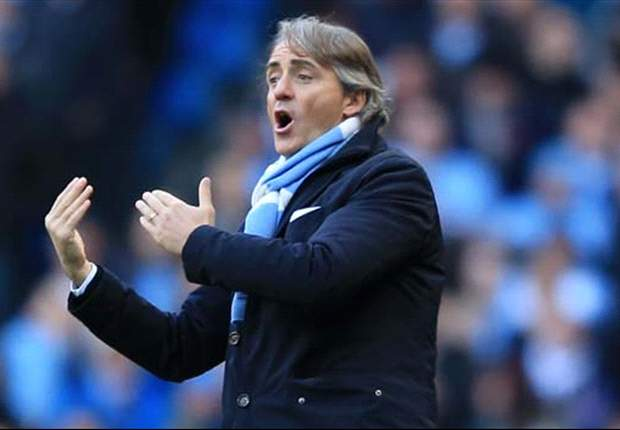 Special Report: What Champions League elimination would mean for Mancini at Manchester City
