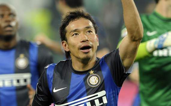 Nagatomo: Losing easy games is Inter's weakness