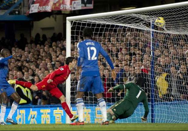 Glen Johnson: 'Fantastic' Suarez scoring goals for fun