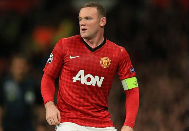 Rooney, Van Persie & Ferdinand among big names rested for Manchester United against Galatasaray
