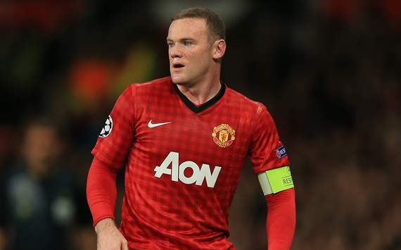 Rooney could miss Galatasaray match