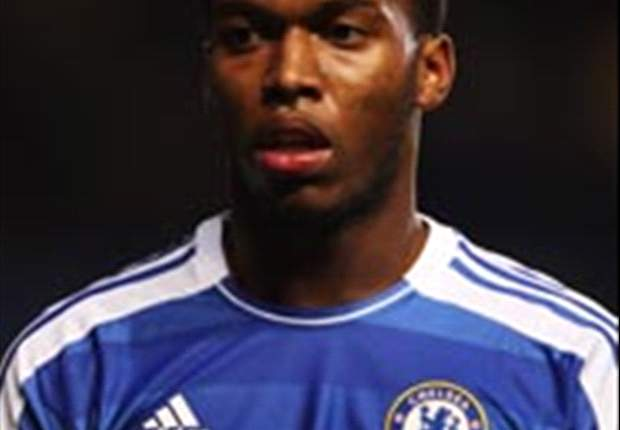 Sturridge: I could score 20 goals a season for Chelsea if given a chance