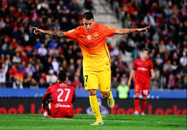 Tello extends Barcelona deal until 2016
