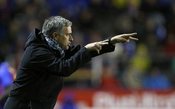 ESP, Real - Mourinho rpond aux critiques